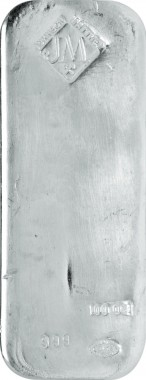 Johnson Matthey Silver_Bar_100 oz_reverse_DillonGage