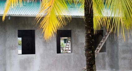 Costa Rica: The Land without Mortgages